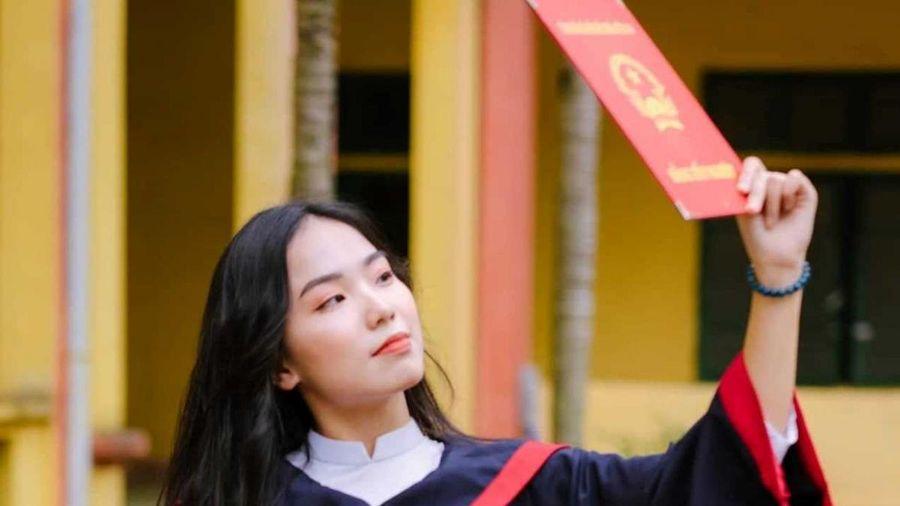 Phú Thọ: Học sinh trường Chuyên đạt 8.0 IELTS