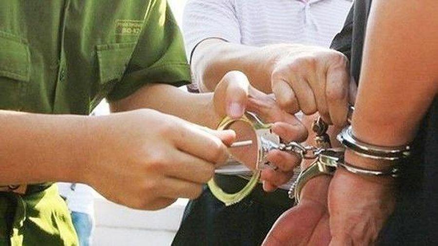 Hà Nội: Khởi tố đối tượng tấn công công an, chống người thi hành công vụ