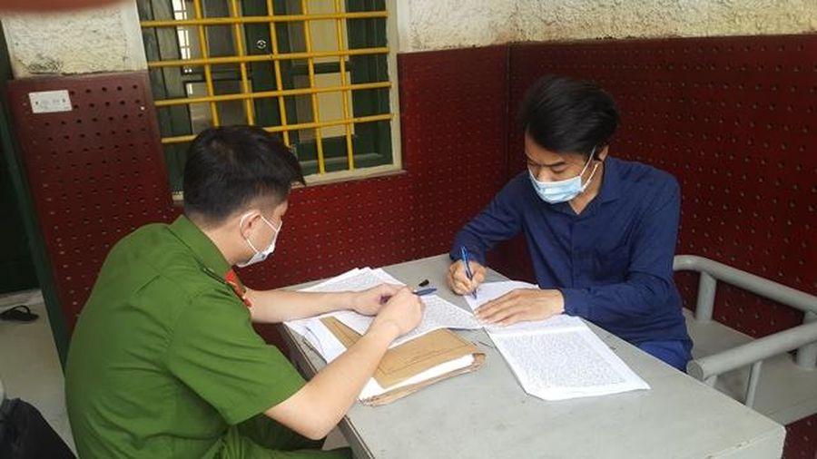 Vĩnh Phúc: Bóc gỡ đường dây đưa người Trung Quốc nhập cảnh trái phép