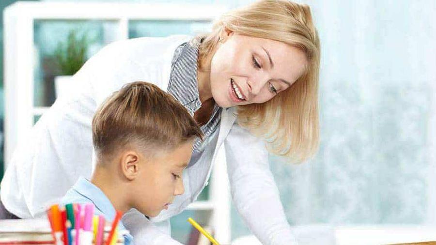 Chiến lược khuyến khích trẻ đam mê học