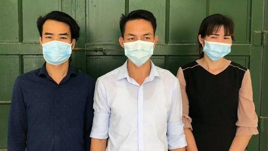 Hé lộ chiêu 'cò mồi' đưa người Trung Quốc nhập cảnh trái phép vào Vĩnh Phúc