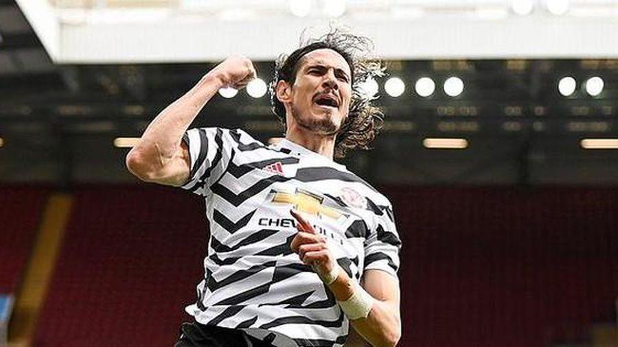 Đánh bại Aston Villa, M.U trở thành 'Vua ngược dòng' ở Ngoại hạng Anh