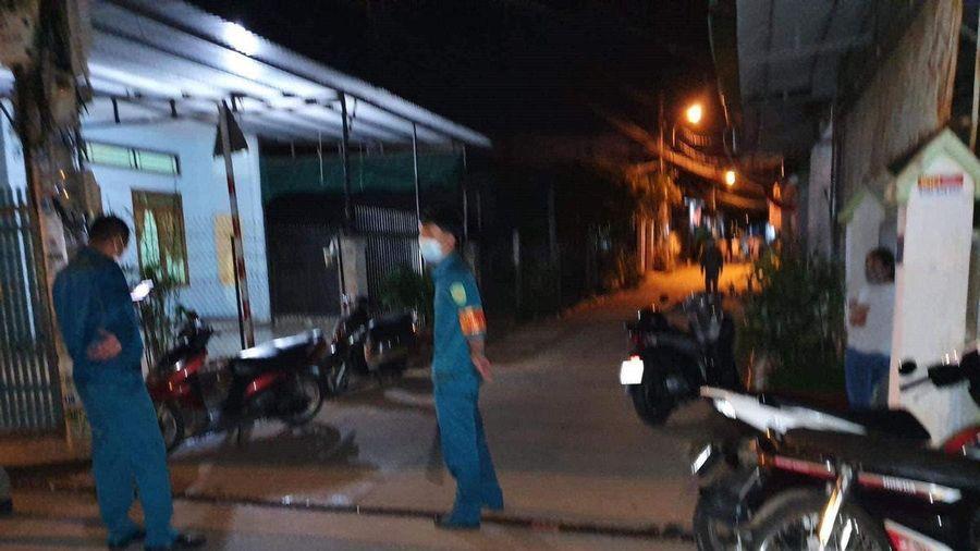 Đắk Lắk: Tiếp tục ghi nhận 01 ca dương tính với SARS-CoV-2 tại Buôn Ma Thuột