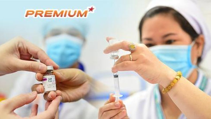 Việt Nam ở đâu trên bản đồ vắc xin Covid-19 thế giới