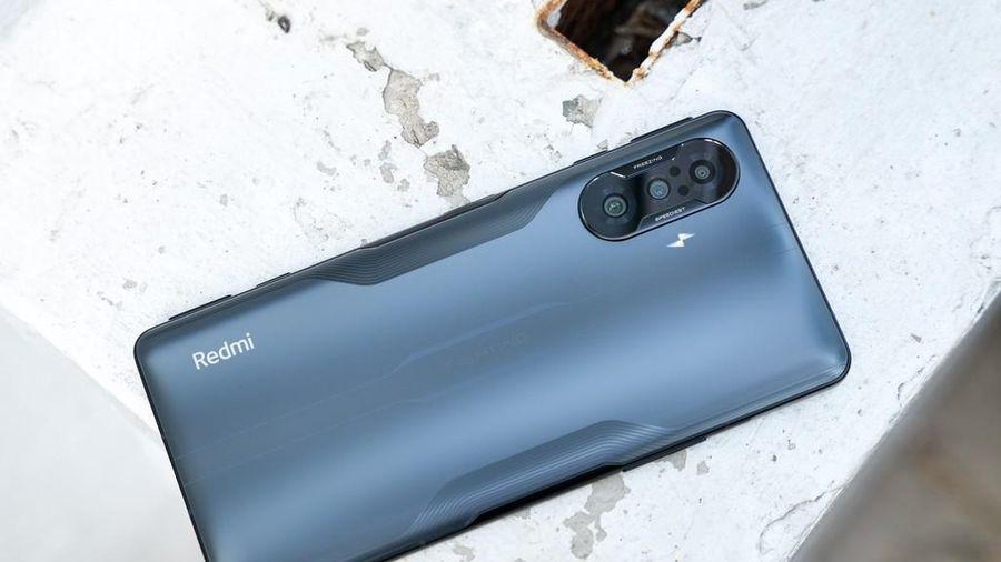 Redmi K40 Gaming Edition sẽ có phiên bản giá rẻ hơn nữa
