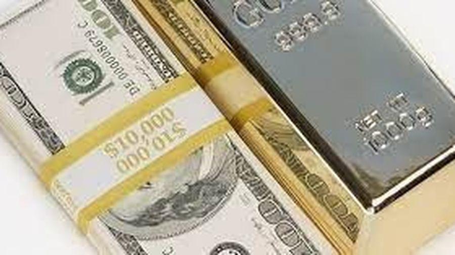 Giá vàng ngày 9/5/2021: Vàng đạt đỉnh cao nhất trong vòng 9 tháng