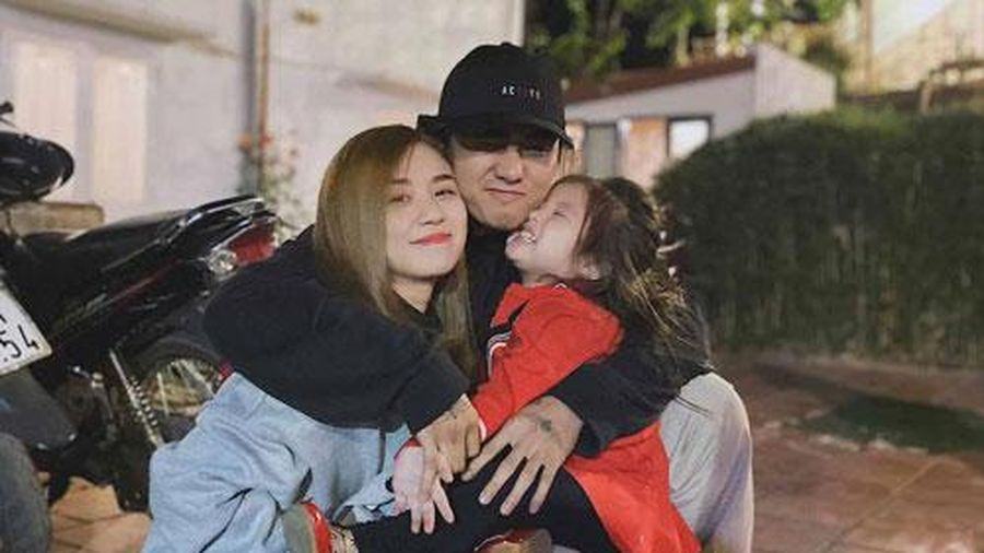 Vợ cũ Hoài Lâm lên tiếng chuyện yêu Đạt G: Tôi thà chết chứ không làm người thứ 3