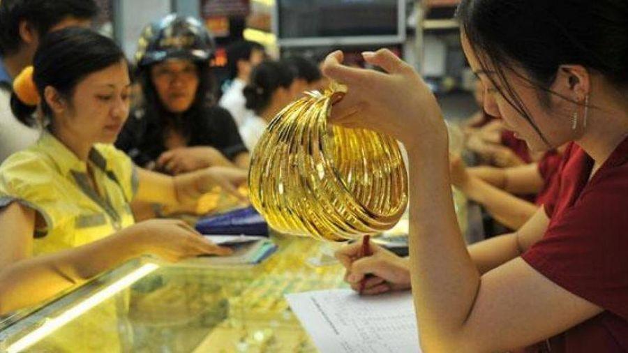 Giá vàng hôm nay 9/5: Sau khi tăng mạnh, tuần tới giá vàng tăng hay giảm?