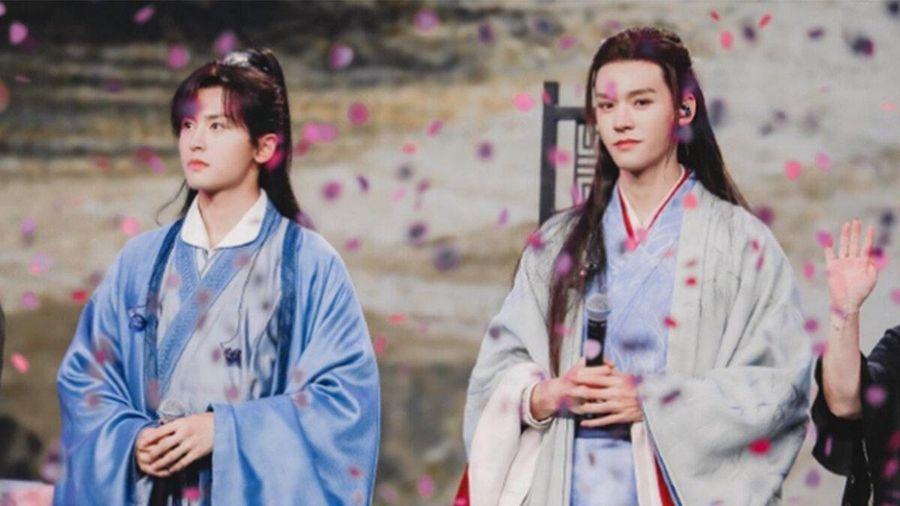Fan couple tức giận khi Trương Triết Hạn ra bài hát mới nhưng Cung Tuấn không hề ủng hộ