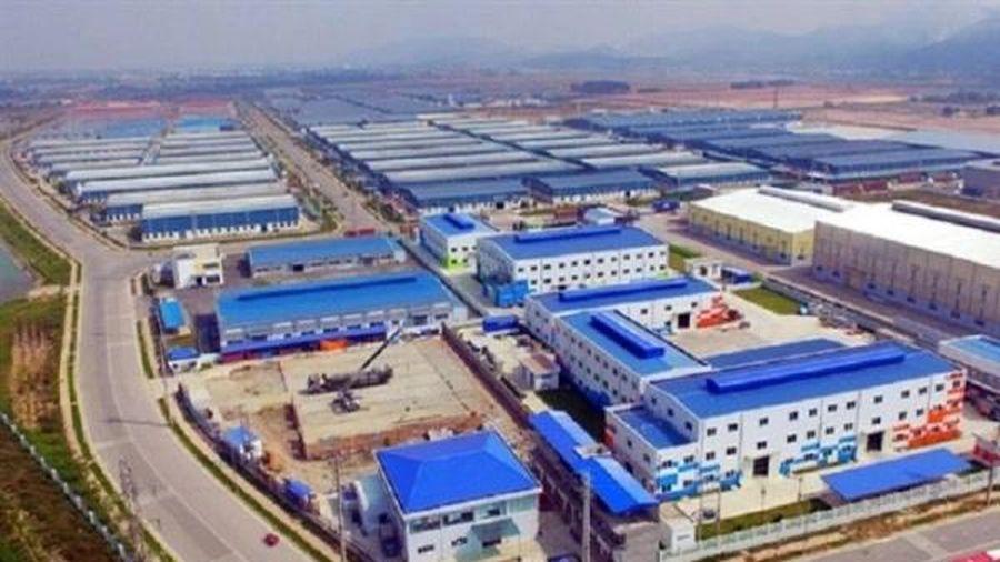 TP. HCM: 11 khu công nghiệp đã đi vào hoạt động vẫn còn vướng mặt bằng
