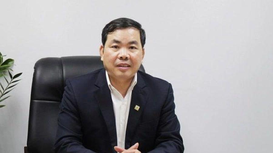 Đường tới Quốc hội: Dấu ấn của doanh nhân Nguyễn Quang Huân, Chủ tịch Halcom