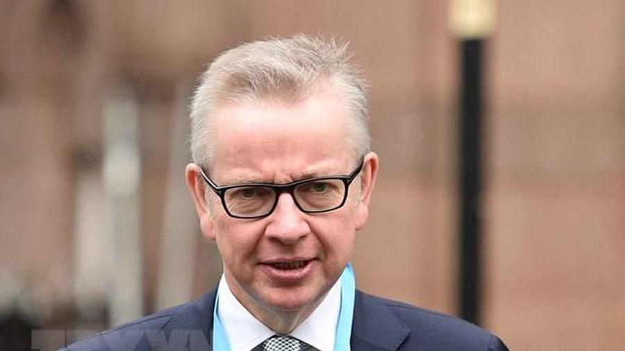 Anh từ chối bình luận về khả năng Scotland trưng cầu dân ý