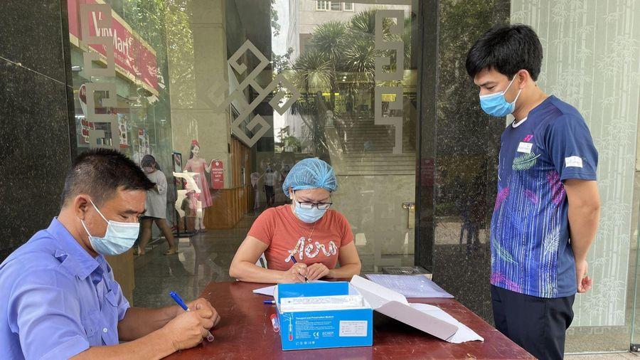 TP Hồ Chí Minh tìm người liên quan đến lịch trình di chuyển của bệnh nhân 3141