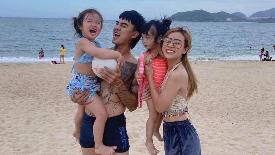 Cindy Lư đã lên tiếng bênh vực Đạt G, thừa nhận mối quan hệ tình cảm của cả hai