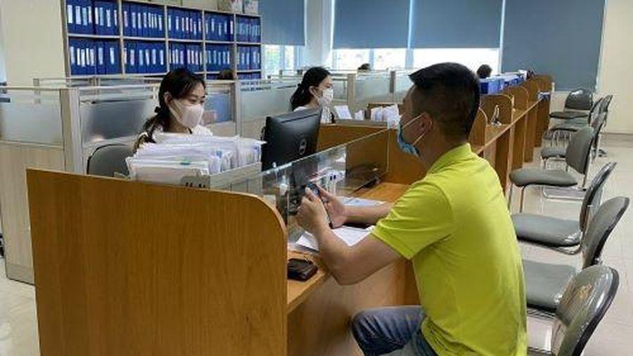 Cục Thuế Quảng Ninh tăng cường phòng dịch sau ca nhiễm trên địa bàn
