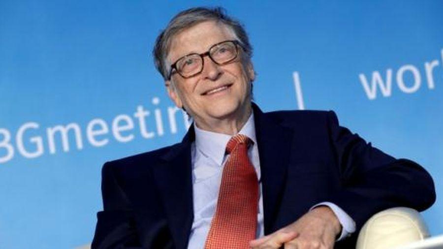 Bill Gates cho biết 3 phát minh quan trọng nhất mọi thời đại là gì?
