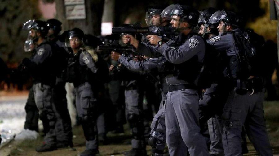 Indonesia lên án vụ tấn công tại nhà thờ Hồi giáo ở Palestine