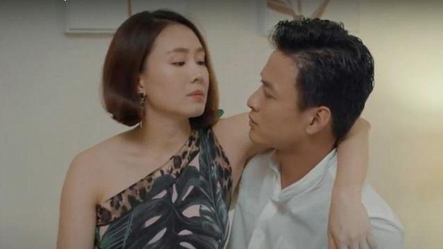 Châu sẽ cưới trong những tập cuối 'Hướng dương ngược nắng'?