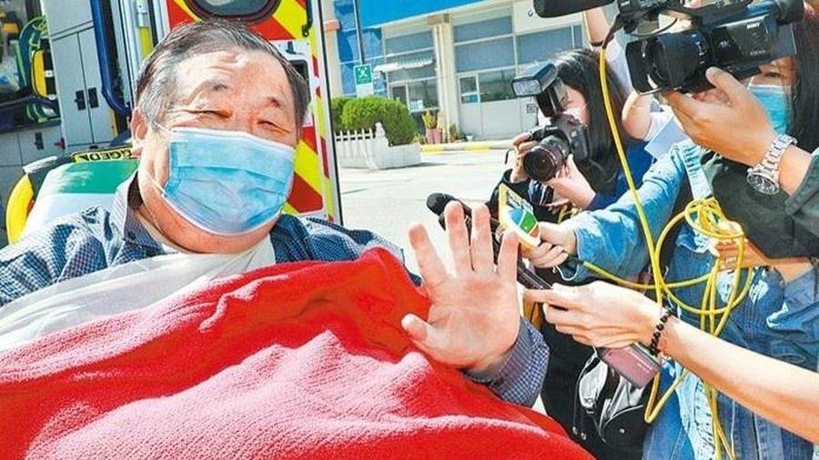 Sức khỏe của 'Chu Bá Thông' Tần Hoàng ngày càng kém vì nặng hơn 100 kg