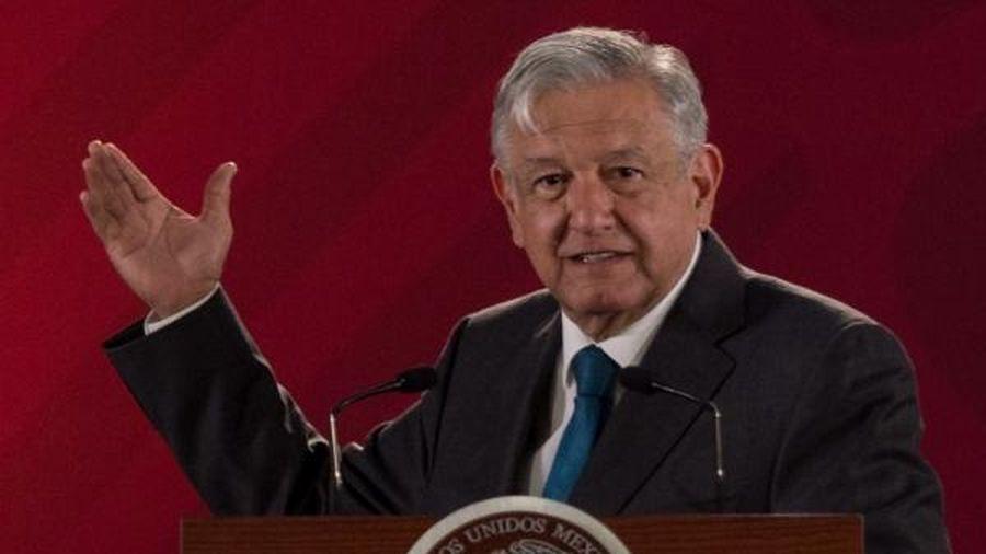 Cam kết thương mại trong 'Cải cách năng lượng Mexico' vướng vào vi phạm?