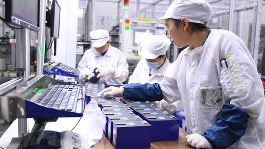 Cải cách doanh nghiệp nhà nước ở Trung Quốc