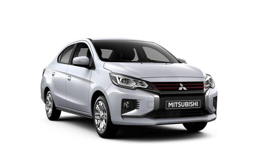 Bảng giá xe Mitsubishi tháng 5/2020: Quà tặng trị giá 60 triệu đồng