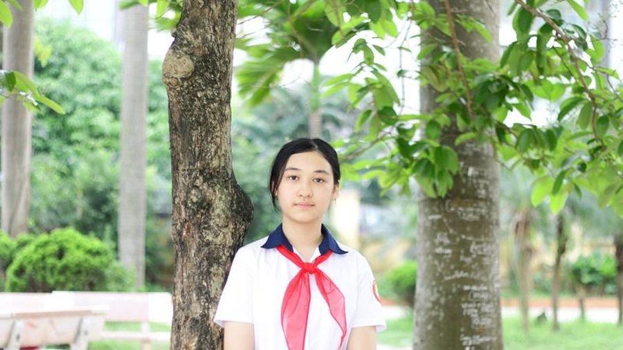 'Thư gửi em bé gái được sinh ra khi mẹ đang điều trị Covid-19' giành giải Nhất Cuộc thi viết thư quốc tế UPU lần thứ 50 tại Việt Nam