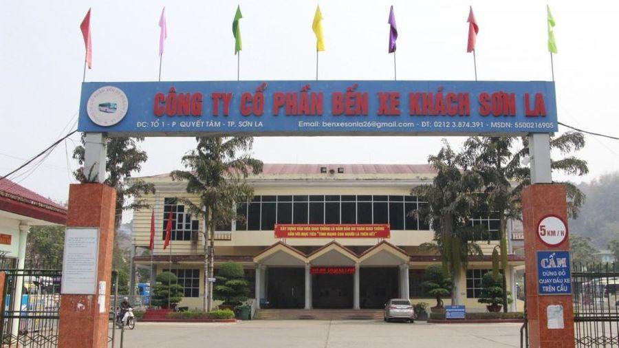 Sơn La: Tạm dừng hoạt động vận tải hành khách đi Hòa Bình và Điện Biên
