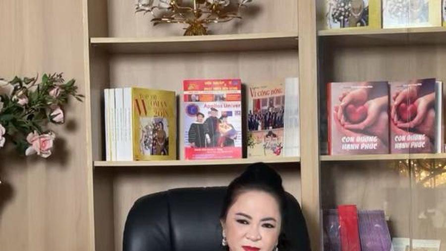 Bà Phương Hằng nhận 'kết đắng' khi tiếp tục công kích Hoài Linh