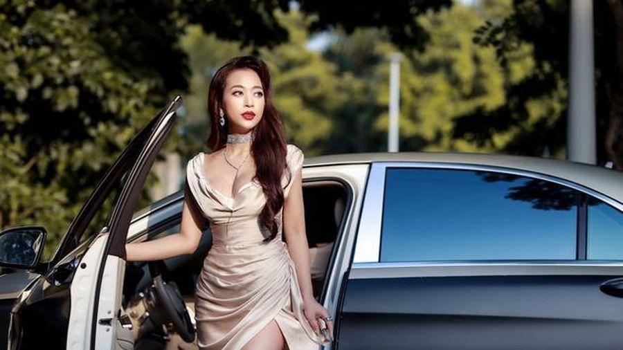 Linh Nhâm - Cô chủ tịch có sở thích chuyển nhà