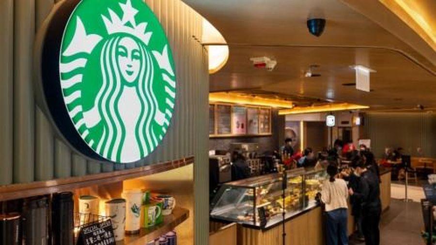 Starbucks có thể rời bỏ Facebook vì hứng mưa bình luận tiêu cực, thù hận