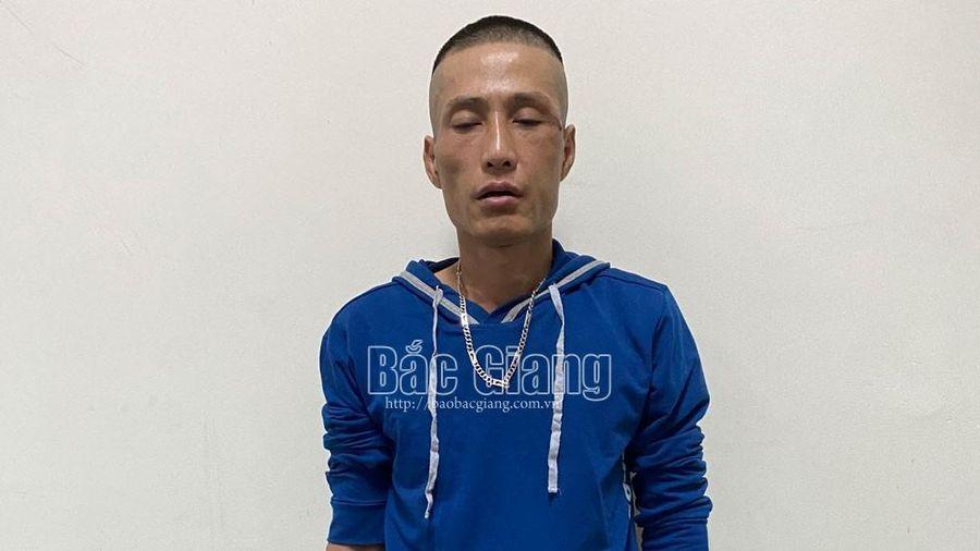 Bắc Giang: Ngoan cố vẫn không thoát tội