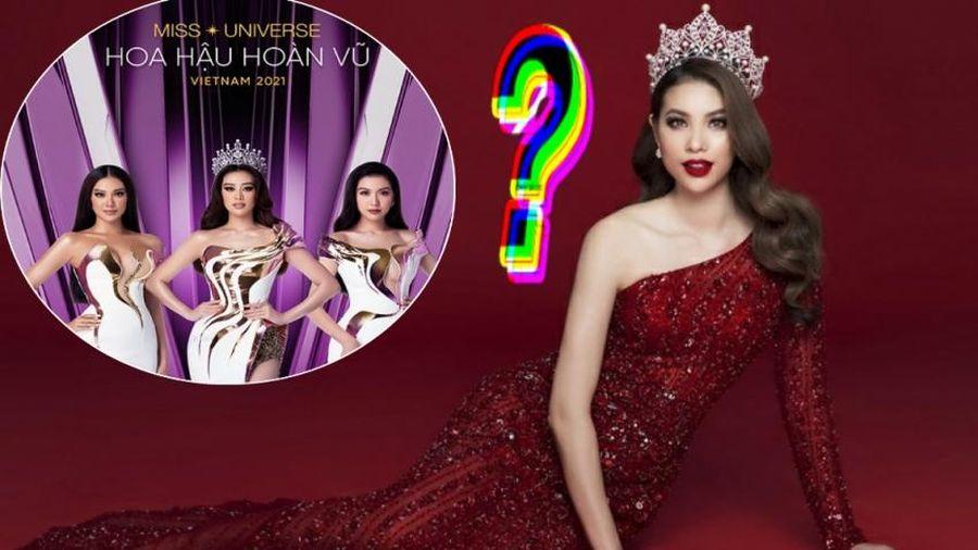 Quản lý cũ của Phạm Hương lên tiếng trước tin đồn nàng hậu comeback tại Hoa hậu Hoàn Vũ Việt Nam 2021