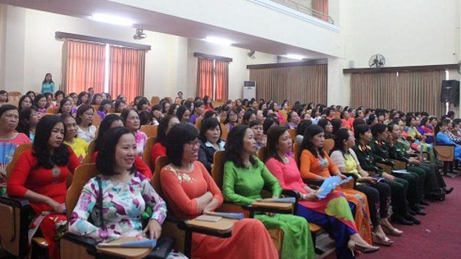 Khánh Hòa tổ chức lớp tập huấn hỗ trợ phụ nữ khởi nghiệp