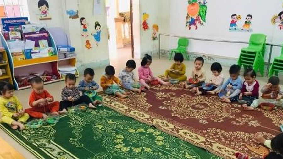 Nghệ An yêu cầu không cho trẻ nghỉ học khi chưa có ý kiến chỉ đạo của Sở Giáo dục