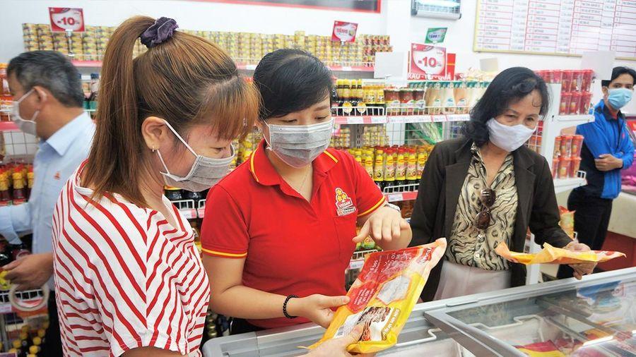 Doanh nhân Việt nỗ lực lớn giữa làn sóng COVID-19