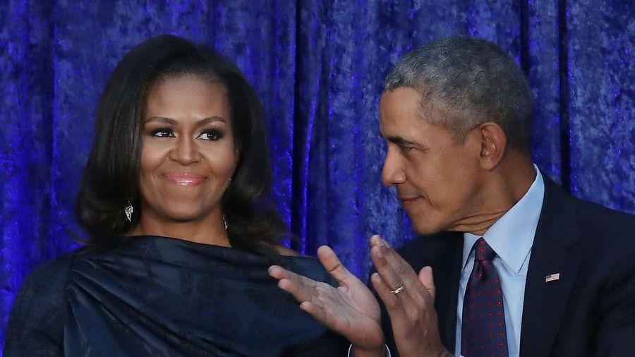Bà Michelle Obama trải lòng về bệnh trầm cảm