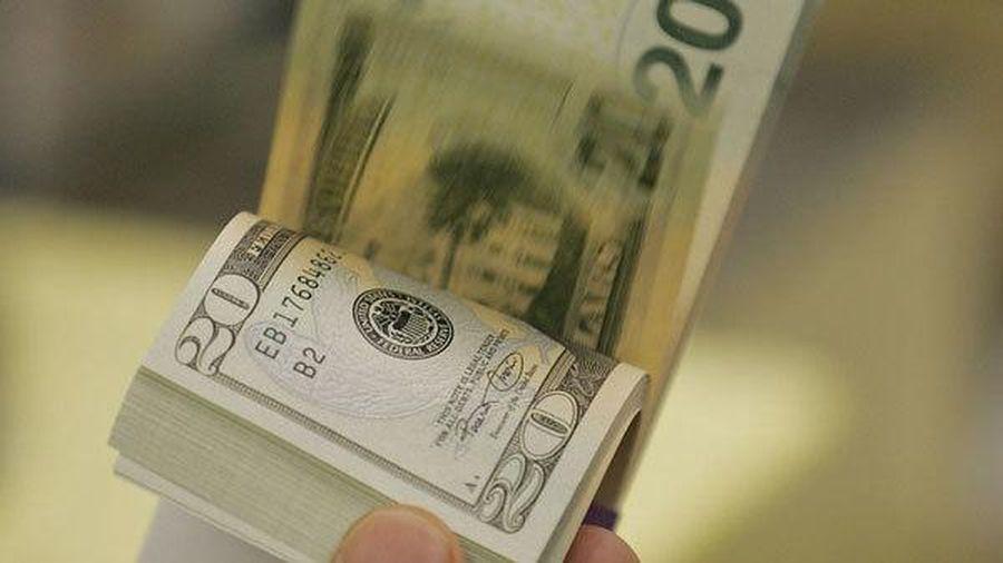 Tỷ giá ngoại tệ ngày 12/5: Bảng Anh tăng mạnh, USD tiếp tục yếu