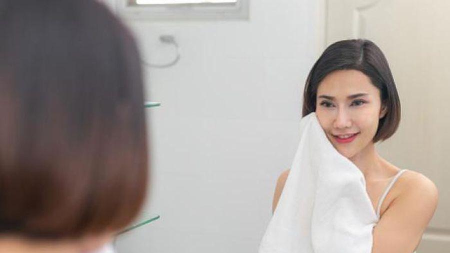 5 bộ phận cơ thể cần vệ sinh sạch nhưng thường bị bỏ qua