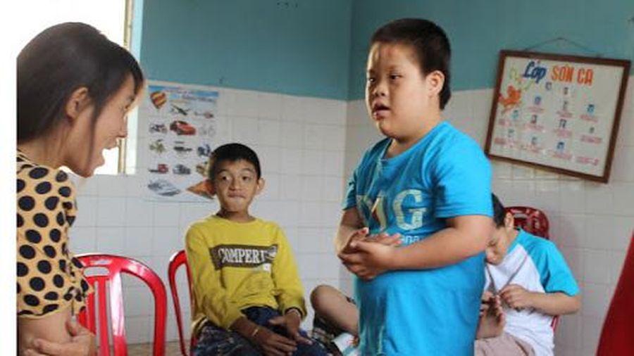 Thanh Hóa tiếp nhận hơn 3 tỷ đồng hỗ trợ phẫu thuật cho trẻ em khuyết tật