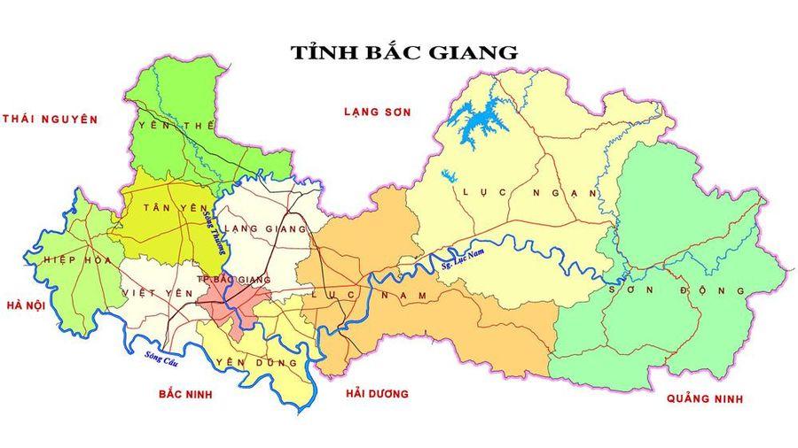 Dự báo thời tiết Bắc Giang ngày 13/5: Chiều tối và đêm có mưa rào vài nơi