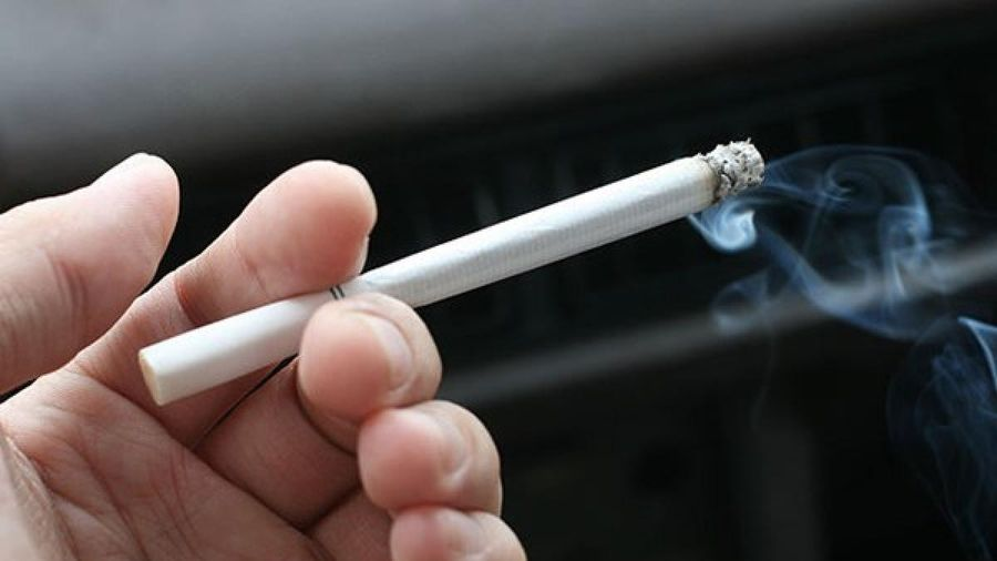 90% bệnh nhân bị ung thư phổi là do hút thuốc lá
