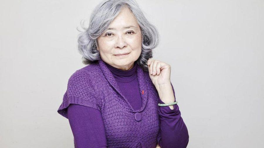 Bà Trần Tố Nga: 'Chuẩn bị sức khỏe để đi đến cùng vụ kiện chất độc da cam'