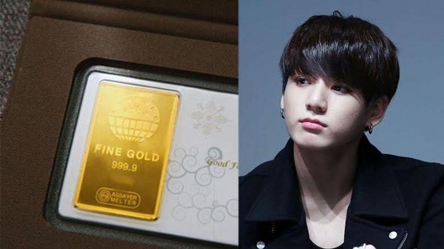 7 món quà sinh nhật gây sốc mà các thần tượng K-pop từng nhận được từ người hâm mộ