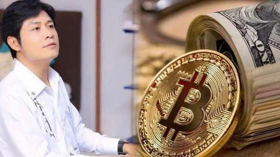 Nhạc sĩ 'Nhật Ký Của Mẹ' chia sẻ bài học xương máu khi mất 15.000 USD vào 'tiền ảo'