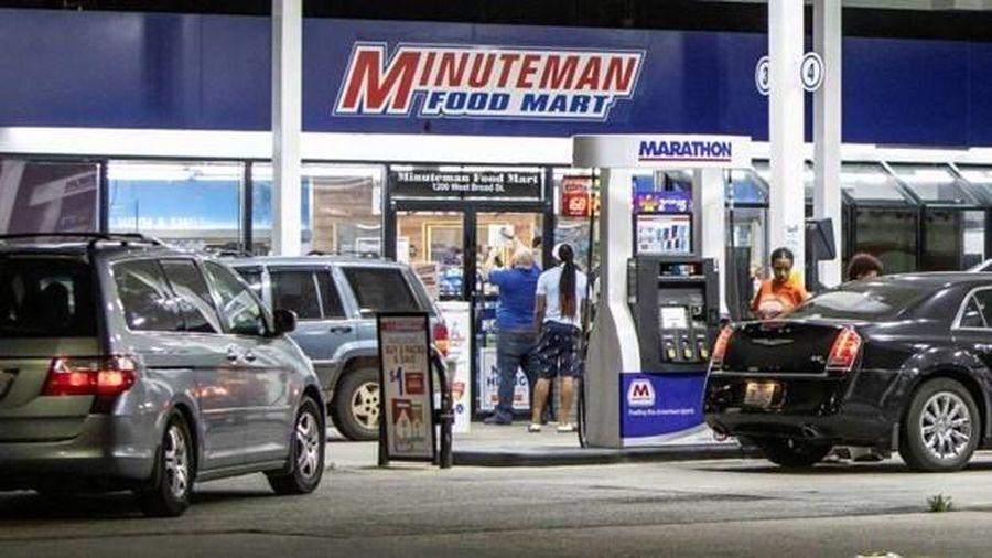 Đông Bắc Mỹ: Hơn 1.000 trạm xăng sắp cạn kiệt