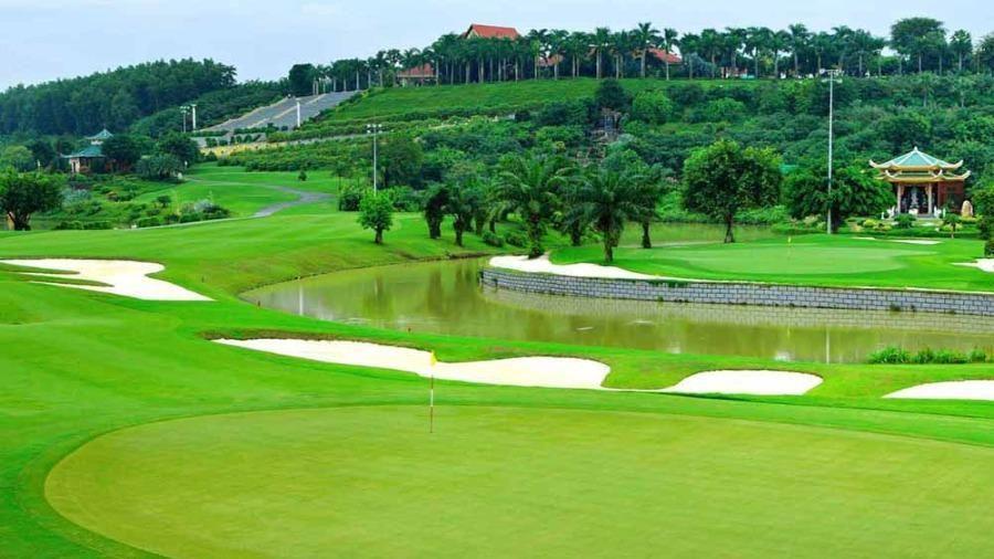 Hà Nội tạm dừng hoạt động thể thao, đóng cửa sân golf
