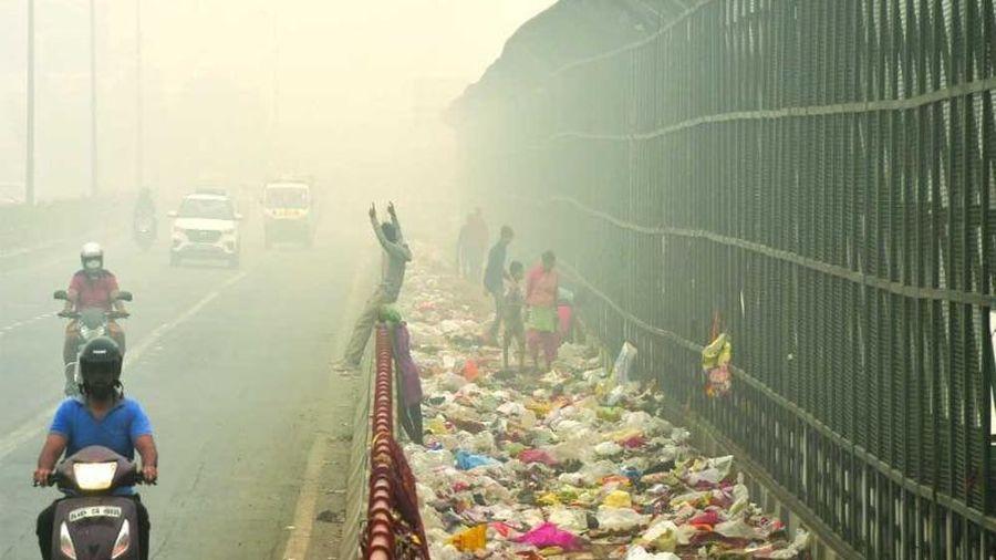 99/100 TP có nguy cơ môi trường cao nhất thế giới nằm ở châu Á
