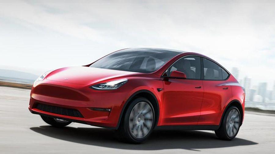 Các mẫu ôtô điện đáng chú ý của Tesla