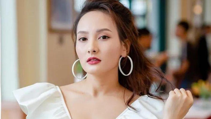 Bảo Thanh sinh con gái
